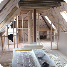 Loft Conversion Design