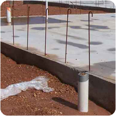 Raft Foundation Design