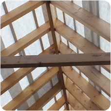 Roof Rafter Design