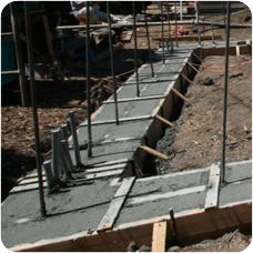 Strip Foundation Design